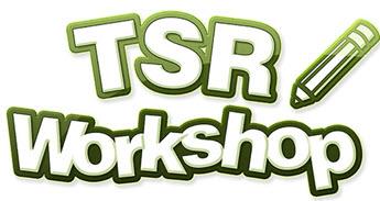 TSR Workshop Logo